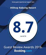 Hilltop Rabong Resort